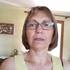 Jocelyne Brugerprofil