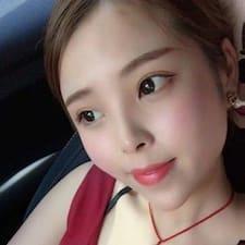 Profil Pengguna 晓雪