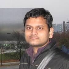 Rakshit User Profile