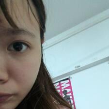 Profil utilisateur de 蘅妍