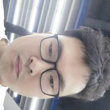 Perfil de l'usuari Ruiyuan