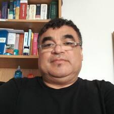 Nutzerprofil von Augusto