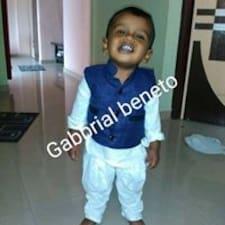 Nutzerprofil von Kannada