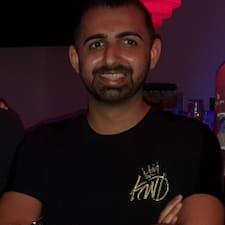 Imran User Profile