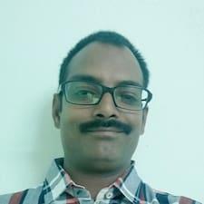 Профиль пользователя Srikanth