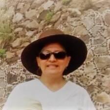 María De Los Ángeles User Profile