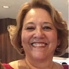 Profil utilisateur de Rosadieme