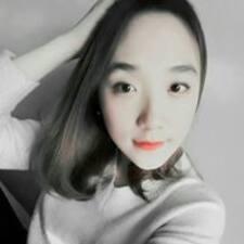 지윤님의 사용자 프로필