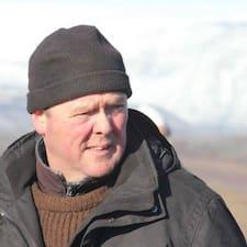 Steinbjörn User Profile