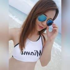 Profil Pengguna Fathema