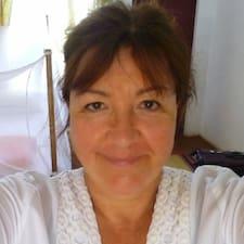 Profil utilisateur de Annabel