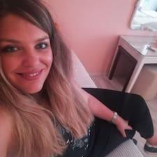 Profil utilisateur de Gorana