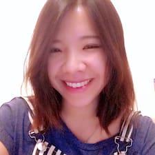 Profil korisnika Jiamin