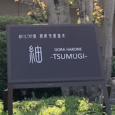 Tsumugi User Profile