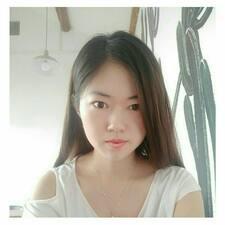 怡然 User Profile