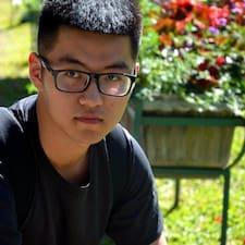 焦润农 User Profile