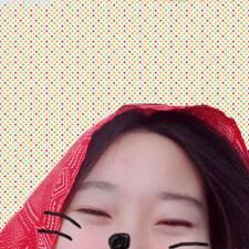 Profil utilisateur de 思蓓