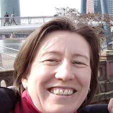 Kerstin Brugerprofil