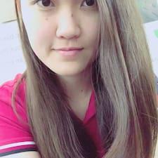 Profil Pengguna Wei Ting