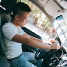 Trung Kiên님의 사용자 프로필