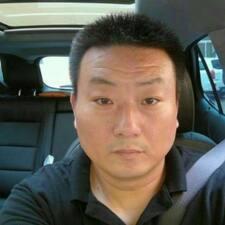 梁波 felhasználói profilja