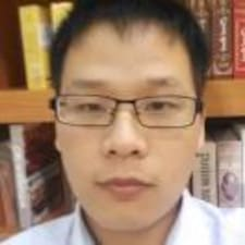 Rex felhasználói profilja