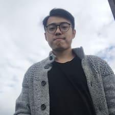 Профиль пользователя Jiacheng