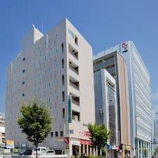 ベニキアカルトンホテル福岡天神 User Profile