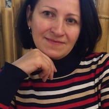 Profil korisnika Леся