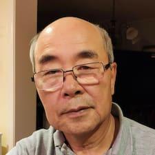 Peicheng User Profile