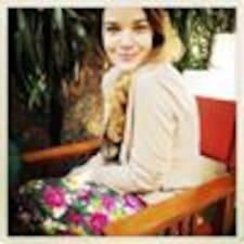 Laney - Uživatelský profil