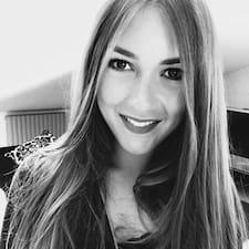 Valentina Brugerprofil