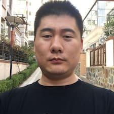 忠兴 felhasználói profilja