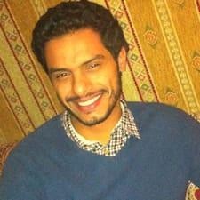 Profilo utente di Saleh