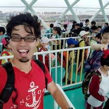 Profilo utente di Hsuan Hsin