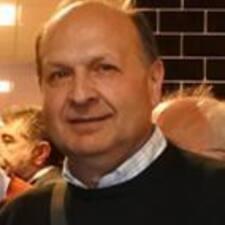Nutzerprofil von José Vicente