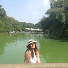 Nutzerprofil von María Del Carmen