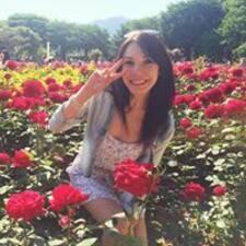 Lucy Christine User Profile
