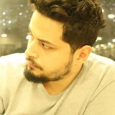 Muhammet Nurullah Kullanıcı Profili