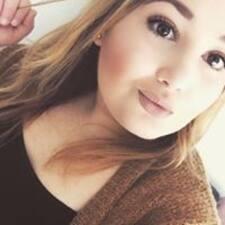 Profil Pengguna Yasmina