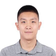 Jizhou Kullanıcı Profili