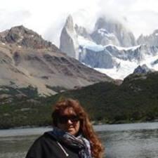 Nilda Graciela的用户个人资料