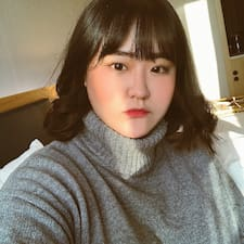 Jeongah User Profile