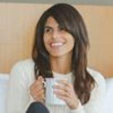 Rachel Profile ng User