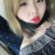 Profil utilisateur de 卅