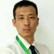 Profil utilisateur de 曲云鹏