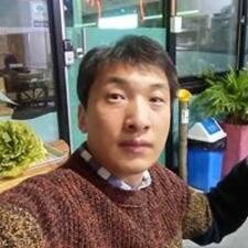 승철 User Profile