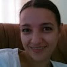 Profil utilisateur de Маряна