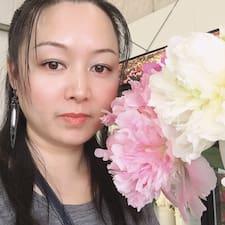 Gebruikersprofiel Xi Wei