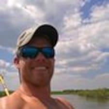Blake Kullanıcı Profili